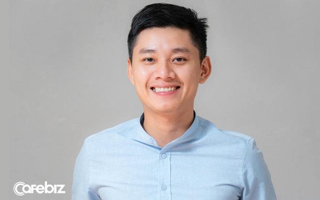 Chân dung Trần Ngọc Thái: Nam sinh Quảng Ngãi lớp 10 đã bán phần mềm diệt virus 'dạo' trở thành CEO startup triệu USD, tăng gấp đôi người dùng trong Covid-19