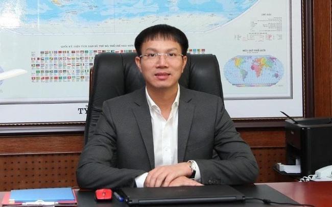 Sau hơn 1000 ngày bỏ trống, ghế hiệu trưởng Đại học Luật Hà Nội đã có chủ