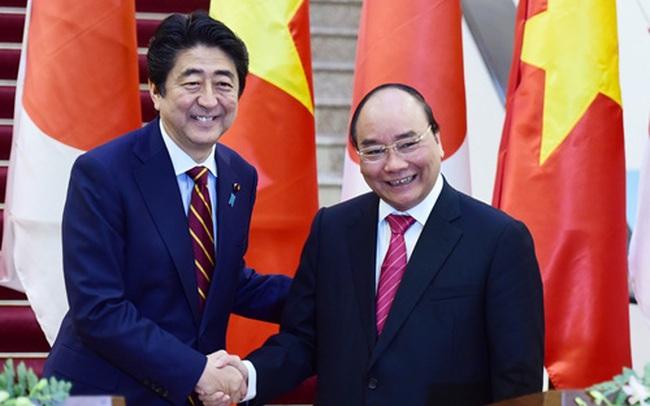 Ông Shinzo Abe từ chức: Chân dung vị thủ tướng Nhật nhiều thiện cảm với Việt Nam