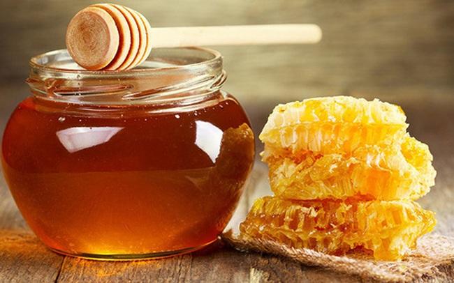 """Mật ong: """"Thần dược"""" chữa ho và cảm lạnh?"""