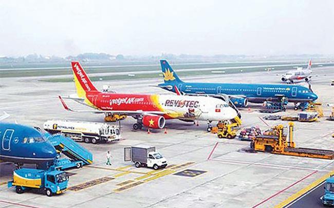 Hỗ trợ kê khai giảm thuế bảo vệ môi trường đối với nhiên liệu bay