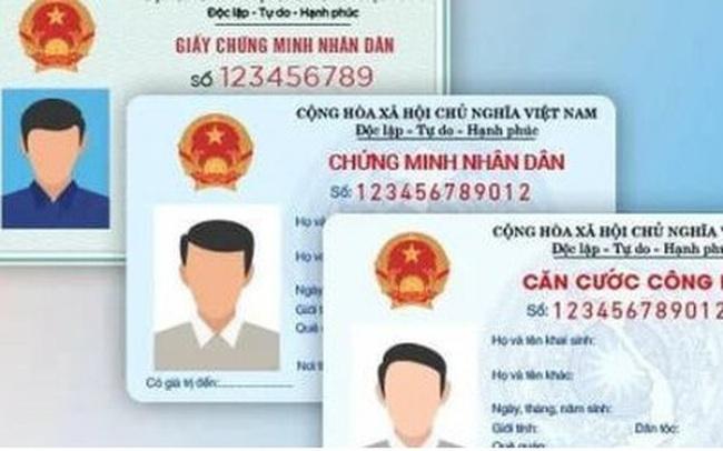 Bộ Công an giải thích lợi ích khi sử dụng thẻ căn cước công dân gắn chíp