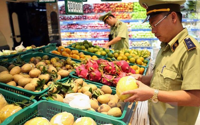 Việt Nam có 1.612 chuỗi cung ứng nông lâm thuỷ sản an toàn trong 8 tháng đầu năm