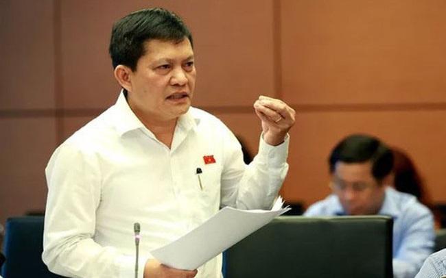 Đại biểu Phạm Phú Quốc có quốc tịch Síp nên xin thôi nhiệm vụ