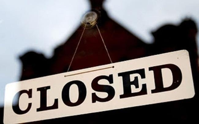 Trung bình mỗi ngày có khoảng 278 doanh nghiệp tạm ngừng hoạt động, giải thể trên cả nước