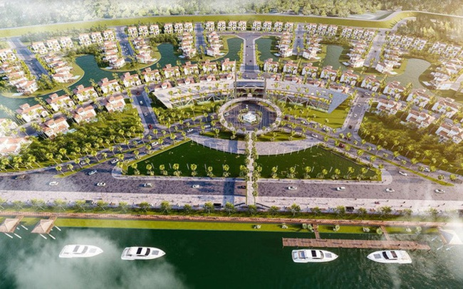 Bứt phá với hạ tầng tỷ USD, khu Tây Hà Nội xuất hiện loạt đại đô thị sinh thái đón đầu làn sóng di cư của giới nhà giàu