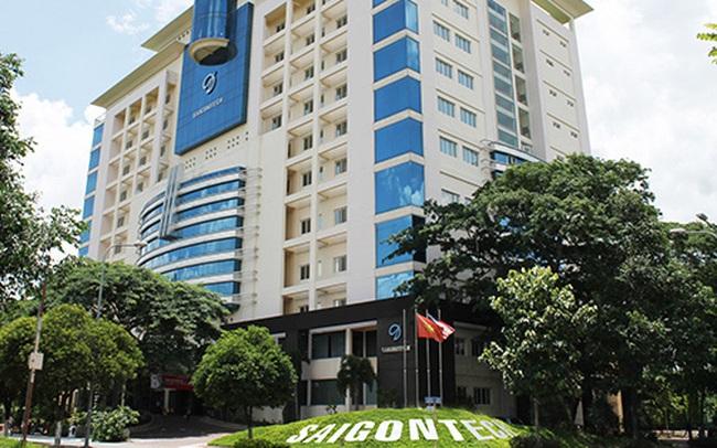 Trường SaigonTech bị ngân hàng rao bán để xử lý nợ