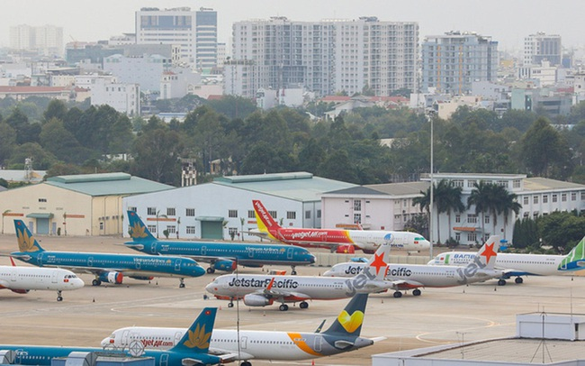 Thủ tướng yêu cầu sớm mở lại đường bay thương mại với Nhật Bản, Hàn Quốc