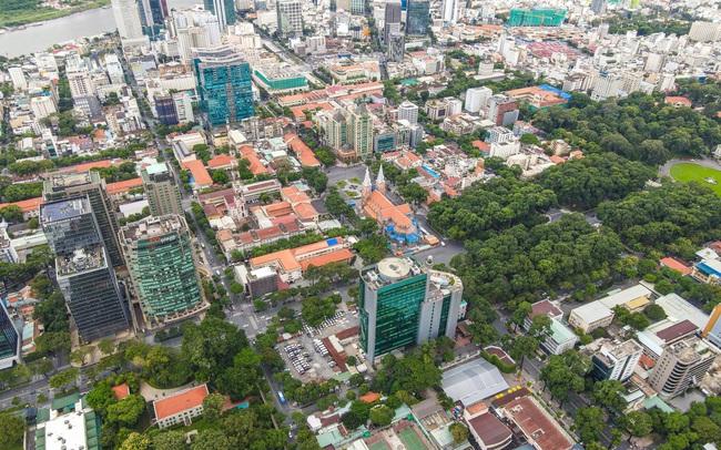 Bên trong lô đất nghìn tỷ ông Nguyễn Thành Tài giao cho nữ chủ tịch Lavenue