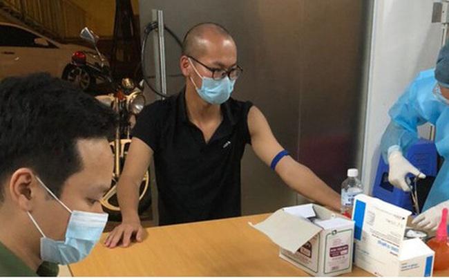 Quảng Ninh phát hiện 1 người Trung Quốc nhập cảnh trái phép