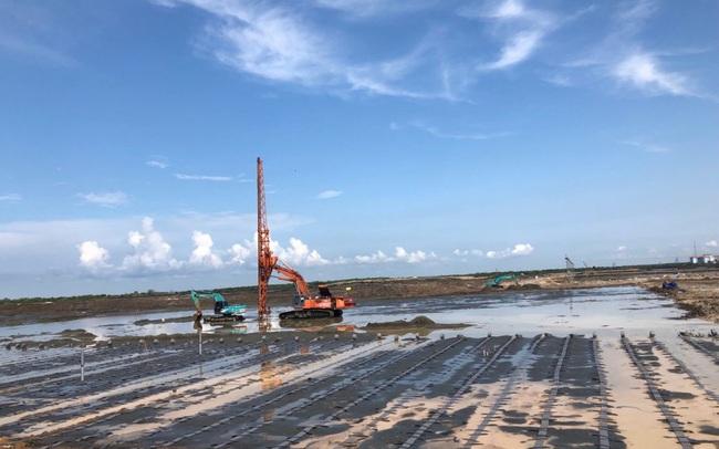 Đẩy mạnh triển khai tổ hợp Hóa dầu Long Sơn, tổng tài sản của tập đoàn Thái Lan SCG tại Việt Nam tăng lên 3,8 tỷ USD