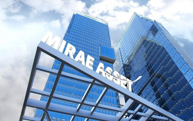 Sau VFM và SSIAM, đến lượt Mirae Asset chuẩn bị ra mắt quỹ ETF VN30