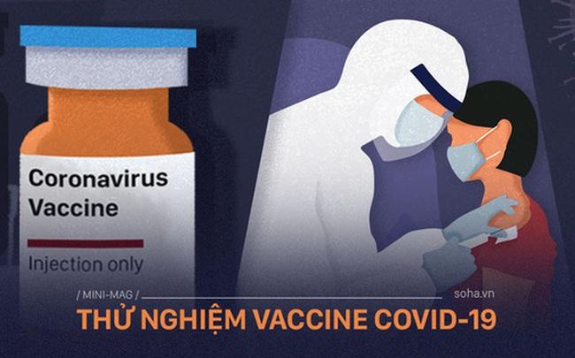 Nhật ký của nữ Tiến sĩ người Việt - người tạo ra virus Cúm nhưng là 1 trong số người đầu tiên tiêm thử vaccine Covid-19 trên thế giới