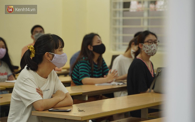 Chính thức: Đà Nẵng và một số địa phương tại Quảng Nam hoãn thi THPT Quốc gia đợt 1