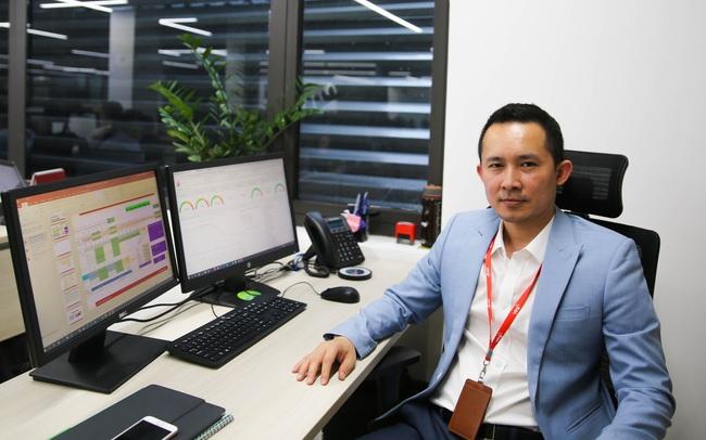 Chứng khoán VPS: Mục tiêu cuối cùng của chúng tôi là tăng cường an toàn cho nhà đầu tư