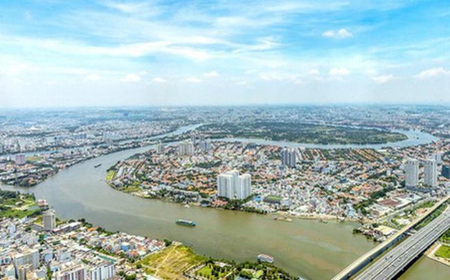 TP HCM dự kiến hoàn thành đề án thành lập Thành phố phía Đông trong tháng 10