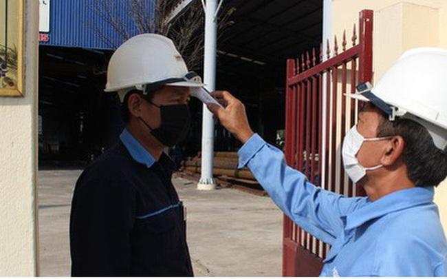 Một số doanh nghiệp trong KCN Đà Nẵng và Quảng Nam dừng hoạt động