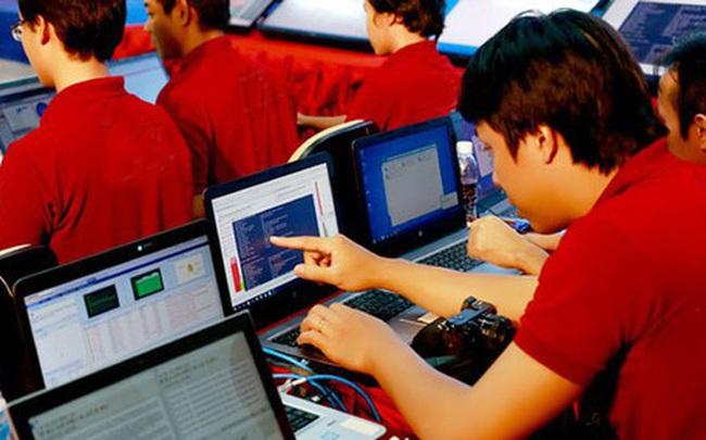 Việt Nam nằm trong Top 10 quốc gia số