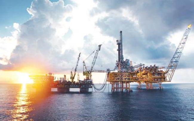 PVN báo lãi 10.000 tỷ sau 7 tháng, khẳng định được trữ lượng lớn dầu khí tại Lô 114