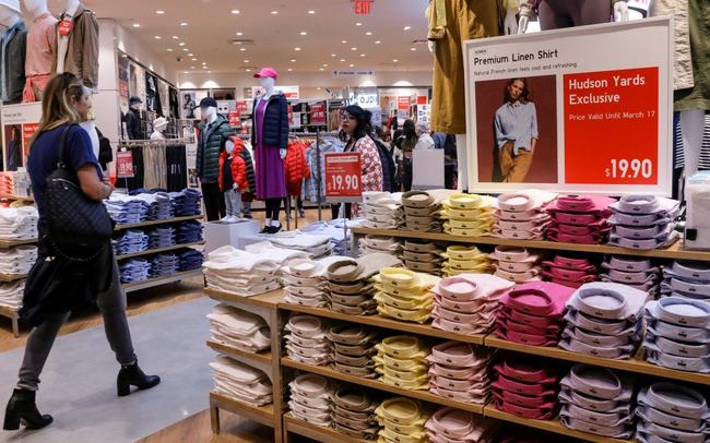 SCMP: Trung Quốc không còn là nước xuất khẩu quần áo hàng đầu vào Mỹ, thay vào đó là Việt Nam