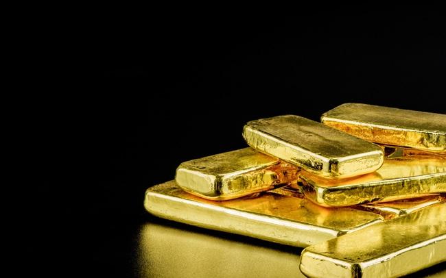 Vàng được dự báo tăng tiếp, tiến tới mốc 2.100 USD/ounce vào tuần tới