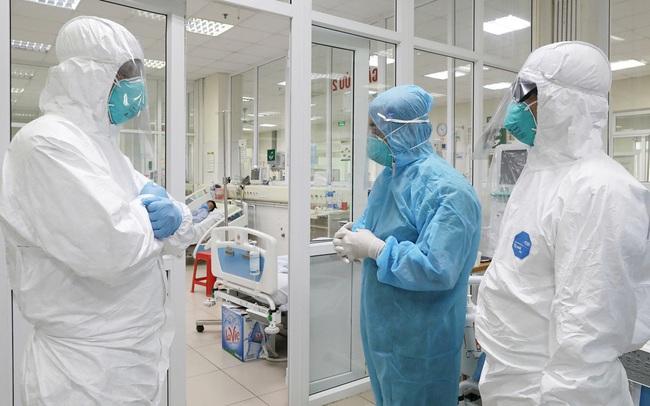 Thêm 21 ca mắc COVID-19 mới tại Bắc Giang, Khánh Hòa, Đà Nẵng và Quảng Nam