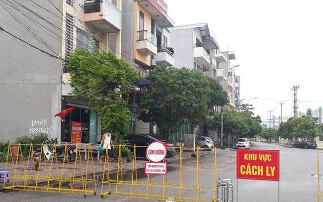 Lịch trình di chuyển 2 ca mắc COVID-19 ở Bắc Giang vừa công bố