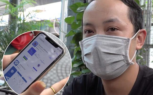 """Người dân nhận xét về ứng dụng Bluezone: """"Càng nhiều người dùng càng hiệu quả, chúng ta nên cài để bảo vệ sức khỏe cho mình và cộng đồng"""""""