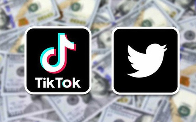 Đến lượt Twitter tham gia vào thương vụ TikTok
