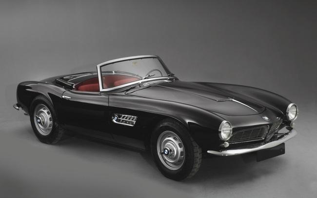 """Siêu phẩm xe cổ có kết cục """"khó đoán"""" nhất trong lịch sử: Từng khiến BMW lao đao suýt phá sản, nay được giới sưu tầm săn lùng với giá cả triệu USD"""