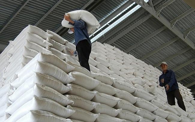 Tổng cục Dự trữ nói gì trước thông tin mua 'hụt' chỉ tiêu gạo?