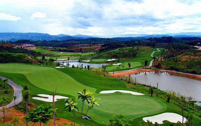 Chủ sân golf 1.200 tỷ đồng vừa được Đà Nẵng chấp thuận chủ trương đầu tư là ai?