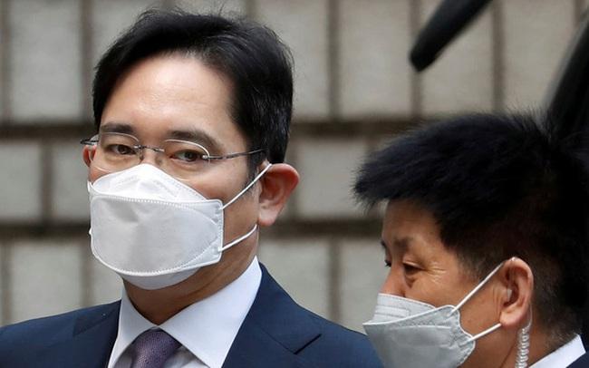 Tai họa tiếp tục ập đến với tập đoàn Samsung: 'Thái tử' Lee bị cáo buộc thêm tội thao túng chứng khoán, 2 phiên tòa đang chờ xét xử