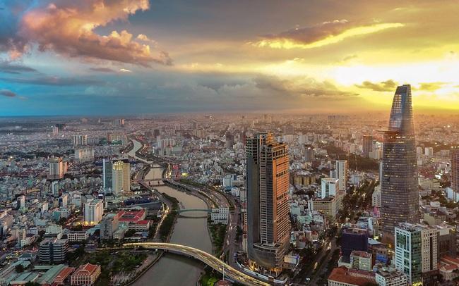 ICAEW: Việt Nam tăng trưởng 2,3% trong năm 2020 rồi sẽ tăng vọt lên 8% trong năm 2021