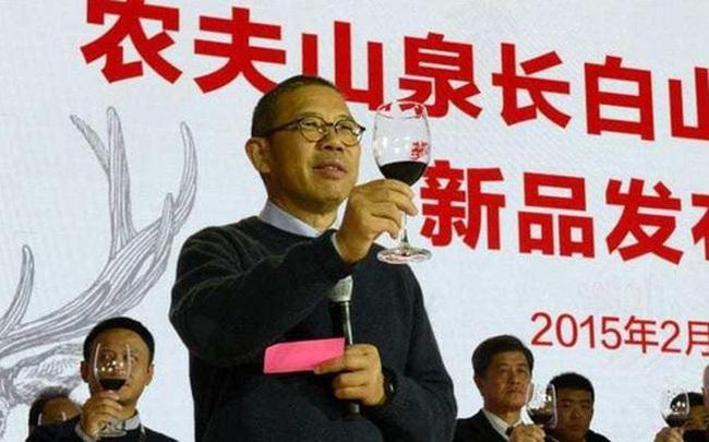 Lộ diện tỷ phú mới giàu nhất Trung Quốc chỉ sau một đêm