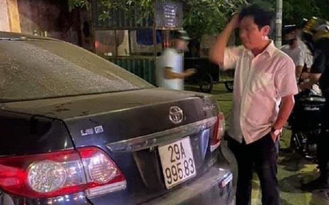 Tỉnh ủy Thái Bình thông tin ban đầu về việc cựu Trưởng ban Nội chính Tỉnh ủy Nguyễn Văn Điều tử vong