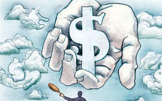 Hàng loạt cổ phiếu vốn hóa lớn bị cắt margin