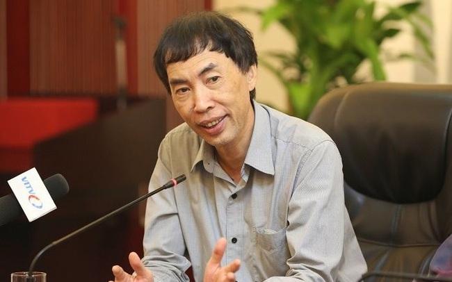 TS. Võ Trí Thành: Bức tranh kinh tế Việt Nam hiện như bầu trời có tia sáng nhưng mây đen còn rất nhiều