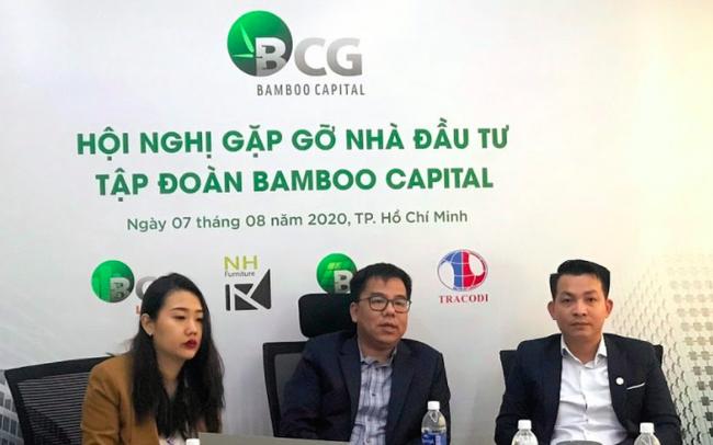 Bamboo Capital (BCG): Bảo lãnh cho 220 tỷ trái phiếu của BCG Energy, tăng vốn lên 2.040 tỷ đồng cho dự án năng lượng tái tạo, bất động sản