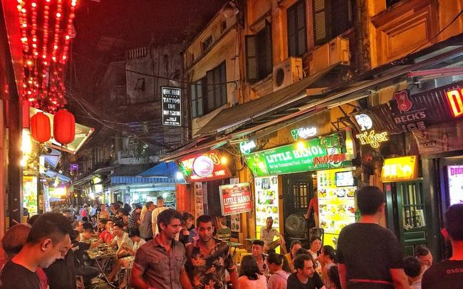Kinh tế đêm Hà Nội: Cần 'đặc sản' hút khách