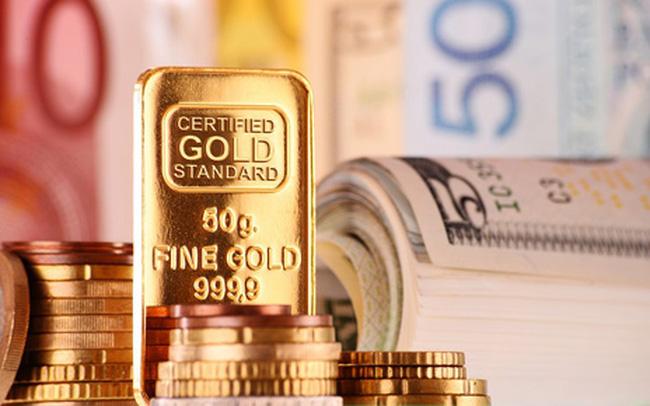 Vì sao giá vàng chưa thể tăng mạnh trở lại ?