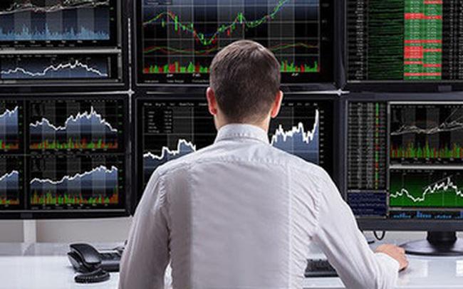 Tự doanh CTCK bán ròng trở lại 684 tỷ đồng trong tuần từ 7-11/9