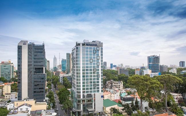 Ông chủ khách sạn Novotel Saigon vừa 'hút' 3.000 tỷ qua kênh trái phiếu