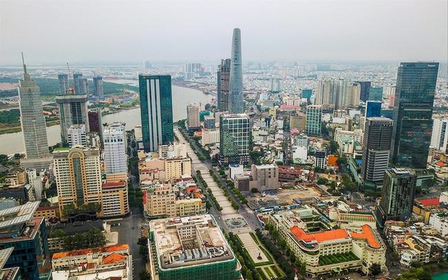 Mô hình chính quyền đô thị TPHCM có gì đặc biệt?
