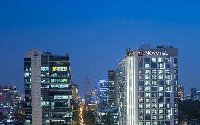 Doanh nghiệp sở hữu Novotel Saigon Centre vừa huy động 3.000 tỷ trái phiếu
