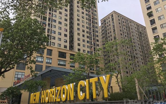 BI HÀI CHUYỆN Ở CHUNG CƯ: Cư dân New Horizon City bức xúc vì quy định gửi xe dưới tầng hầm