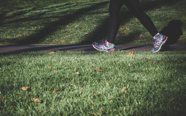 Người vận động và không vận động, cuộc đời quả thực khác nhau: Phương pháp trị liệu tốt và rẻ tiền nhất!