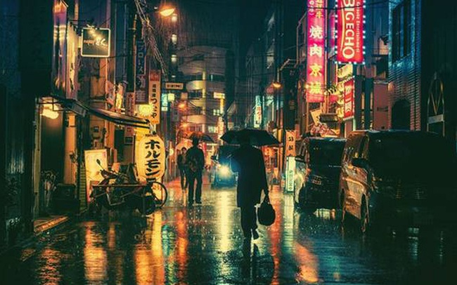 12h đêm giữa phố và chân tướng cuộc sống: Người khó khăn thực sự, tới ca thán cũng chẳng có thời gian