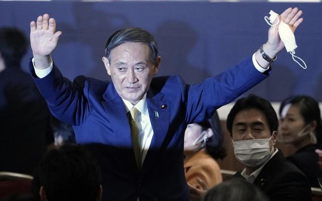 Chân dung người chắc ghế tân Thủ tướng Nhật Bản: Con nhà nông, đi mòn 6 đôi giày để vận động tranh cử