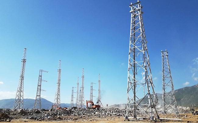 EVN: Tập đoàn Trung Nam sẽ tự vận hành Trạm biến áp 500kV Thuận Nam